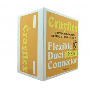 Flexible-Duct-Connector